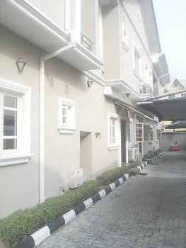 5 Bedroom Duplex, Parkview, Ikoyi, Lagos, Detached Duplex for Rent