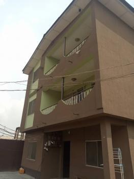 a Clean Mini Flat with Necessary Facilities, Off Ija Street, Alapere, Ketu, Lagos, Mini Flat for Rent