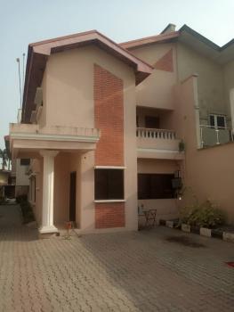a Superb Mini Flat at The Back of a Duplex, Gra, Ogudu, Lagos, Mini Flat for Rent