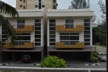 4 Bedroom Terrace Duplex, Bourdillon Road, Ikoyi, Lagos, Detached Duplex for Rent