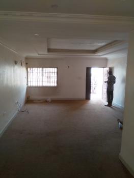 Standard 3 Bedroom Duplex, Phase 1, Kado, Abuja, Terraced Duplex for Rent
