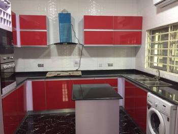 1 Unit of 5 Bedroom Terrace  House, Off Chevron Drive, Igbo Efon, Lekki, Lagos, Semi-detached Duplex for Sale