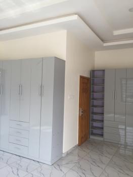 Fantastic and Superb Finished 5bedroom Fully Detached Duplex with Bq, Ikota Villa Estate, Lekki, Lagos, Detached Duplex for Sale