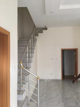 Well Finished 4 Bedroom Duplex with Bq, Ikota Villa Estate, Lekki, Lagos, Semi-detached Duplex for Sale