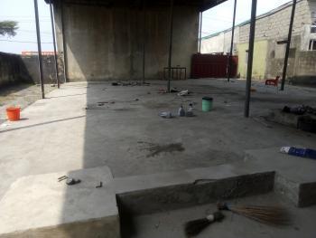 Open Space, Ado Road, Ado, Ajah, Lagos, Warehouse for Rent