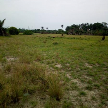 2000 Acres of Land, Behind New Shoprite, Lakowe, Ibeju Lekki, Lagos, Mixed-use Land Joint Venture