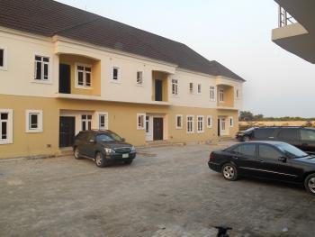 4 Bedrooms Terrace Duplex - Corner Piece, Off Orchid Hotel Road, Lafiaji, Lekki, Lagos, Terraced Duplex for Sale