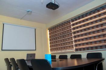 Conference Room, 85, Iju Road, Fagba, Agege, Lagos, Conference / Meeting / Training Room for Rent