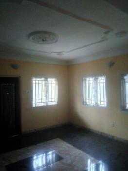 Newly Built All Rooms Ensuit 2bedroom, Off Ishaga Road, Idi Araba, Surulere, Lagos, Flat for Rent