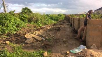 Two Plots of Land, Uyo, Akwa Ibom, Mixed-use Land for Sale