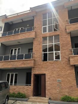 3 Bedroom Serviced Apartment @ Parkview, Ajayi Benbe, Parkview, Ikoyi, Lagos, Flat for Rent