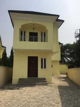 New Detached 4 Bed House, Old Ikoyi, Ikoyi, Lagos, Detached Duplex for Rent