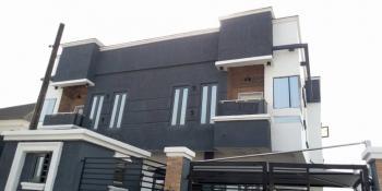 Tastefully Finished 4bedroom Semi Detached House in Ikota Villa Estate, Ikota Villa Estate, Ikota Villa Estate, Lekki, Lagos, Semi-detached Duplex for Sale