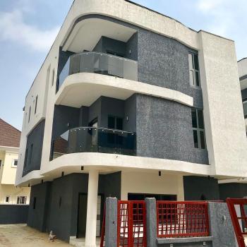 5bedroom Detached Duplex with a Room Bq, Ikate Elegushi, Lekki, Lagos, Detached Duplex for Sale