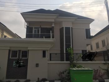 Brand New Massive 5bedroom Fully Detached Duplex with Bq, Idado Estate, Idado, Lekki, Lagos, Detached Duplex for Rent