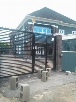 Superb and Excellently Finished 4units Luxurious Hd Finished 3bedrooms Flats with Exclusive Interiors Uniquely Spacious, Peninsula Garden Estate, Ajah, Lagos, Detached Duplex for Rent
