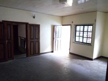 a Lovely Clean 3br Flat @ Akoka By Chemist  Yaba Lagos., Akoka, Yaba, Lagos, Flat for Rent