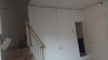 Lovely Miniflat Duplex with 2 Toilets & Balcony, Chemist, Akoka, Yaba, Lagos, Mini Flat for Rent