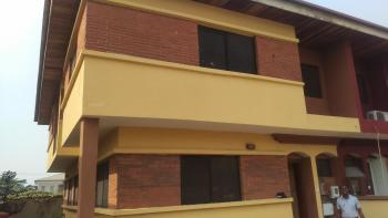 Luxury 3 Bedroom Semi Detached Duplex Plus Bq, Off Admiralty Way in an Estate Lekki Phase 1, Lekki Phase 1, Lekki, Lagos, Semi-detached Duplex for Rent