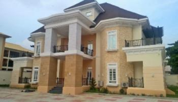Magnificent 6 Bedroom Mansion, Wuse 2, Abuja, Detached Duplex for Sale