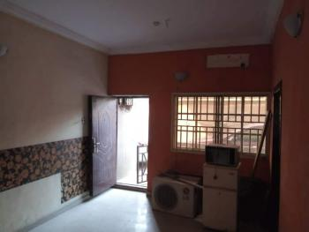 a Spacious and Lovely 3 Bedroom Flat, Off Nathan Street, Yaba, Lagos, Flat for Rent