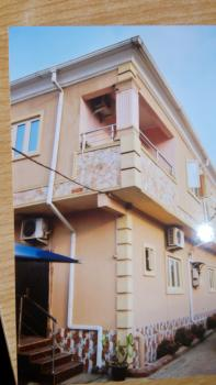 5bedroom Detached House Plus Mini Flat Bq, Mende, Maryland, Lagos, Semi-detached Duplex for Sale