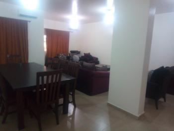 Well Furnished and Serviced 2 Bedroom Flat, After Catholic Church, Life Camp, Gwarinpa, Abuja, Flat for Rent
