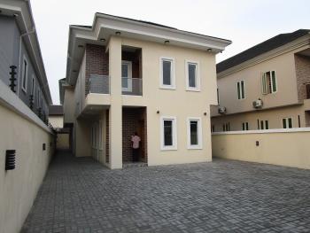 5 Bedroom Fully Detached House with 2 Rooms Boys Quarter, Off Oladimeji Alao Street, Lekki Phase 1, Lekki, Lagos, Detached Duplex for Sale
