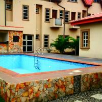 26 Rooms Hotel (all En-suite) With Swimming Pool, Jacuzzi, Ikeja Gra, Ikeja, Lagos, 26 Bedroom Guest House / Hotel For Sale