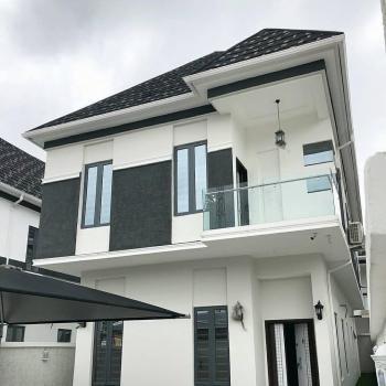 Brand New Fully Detached 5 Bedroom Duplex with for Sale Location: Chevy View Estate  Chevron Lekki Off Lekki Epe Expressway Lagos, Chevy View Estate, Lekki, Lagos, Detached Duplex for Sale