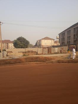 Strategically Sited & Prime Residential Land: Within Built Up Vicinity, By Lento Aluminium, Near Jabi/ Life Camp Link  Bridge, Life Camp, Gwarinpa, Abuja, Residential Land for Sale