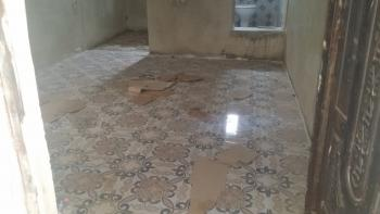 Newly Built Room Self Contained, Onike, Yaba, Lagos, Self Contained (single Rooms) for Rent