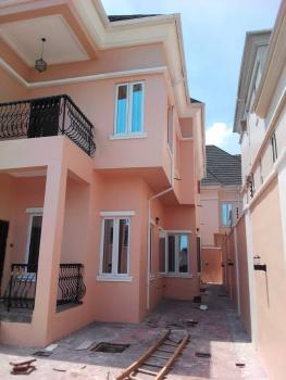Fully Detached 5bedroom Duplex at Magodo Phase2 Shangisha, Magodo Shangisha, Gra, Magodo, Lagos, Detached Duplex for Sale