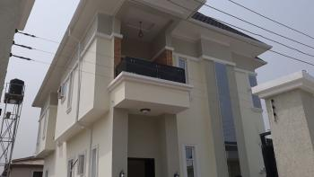 Brand New and Luxuriously Finished 4 Bedroom Detached with Boys Quarter, Thomas Estate, Ajah, Lagos, Detached Duplex for Sale