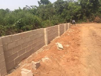 Owning a Piece of Land Is The Most Important Achievement for a Man Or Woman., Simawa, Ogun, Residential Land for Sale