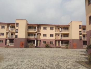 Luxury Three (3) Bedroom Flat at Golden Park, Sangotedo, Ajah, Lagos, Flat for Sale