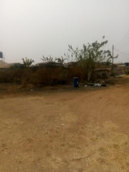 Partially Fenced Corner Piece Plot of 600+sqm in a Serene, Secure and Gated Neighbourhood with Good Access, Hon. Ayilara Layout, Kuola, Off Sharp Corner, Oluyole Estate, Ibadan, Oyo, Residential Land for Sale