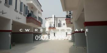 4 Bedroom Terrace, Orchid Road, Lekki, Lagos, Terraced Duplex for Sale