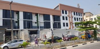 Brand New Office Space, Victoria Island Extension, Victoria Island (vi), Lagos, Office Space for Sale