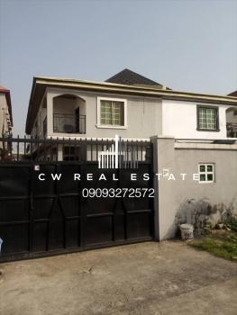 4 Bedroom, Ikota Villa Estate, Lekki, Lagos, Semi-detached Duplex for Sale