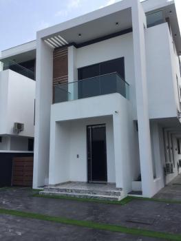 Luxury 5 Bedroom Duplex, Banana Island, Banana Island, Ikoyi, Lagos, Detached Duplex for Sale