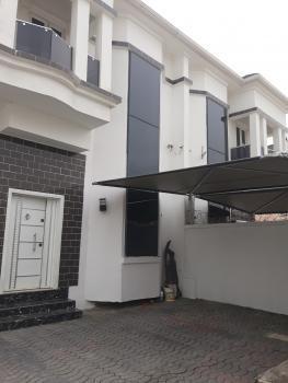 Lavishly Furnished and Very Spacious Semi Detached Duplex., Mega Chicken, Ikota Villa Estate, Lekki, Lagos, Semi-detached Duplex for Sale