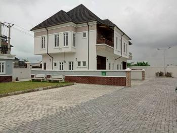 4 Bedrooms Semi-detached Duplex Houses, Creek Avenue Estate, Just By Ikota Primary School, Ikota Villa Estate, Lekki, Lagos, Semi-detached Duplex for Sale