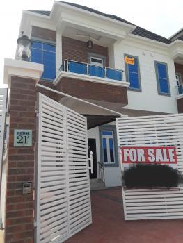 Luxury 4 Bedroom Semi Detached Duplex, Lekki for Express Way,ikota, Ikota Villa Estate, Lekki, Lagos, House for Sale