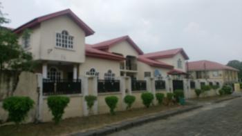 Luxury 4 Bedroom Duplex with 1 Room Bq, Crown Estate, Ajah, Lagos, Semi-detached Duplex for Sale