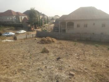 1300sqm Plot of Land, Zone a, Close to Former Amac Chairmans House, Apo, Abuja, Land for Sale