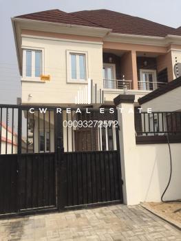 5 Bedroom Semi Detached Duplex, Ologolo, Lekki, Lagos, Semi-detached Duplex for Sale