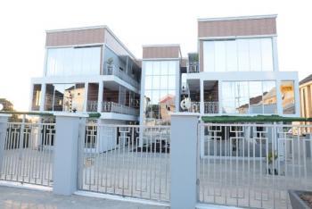 Brand New American Style 2 Bedroom Luxury Block of Flat, Landmark Is Vio, Mabuchi, Abuja, Flat for Sale