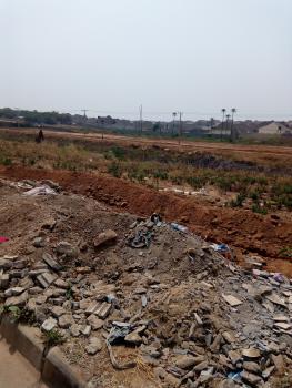 Nicely Located Land, Efab Metropolis, Gwarinpa Estate, Gwarinpa, Abuja, Residential Land for Sale