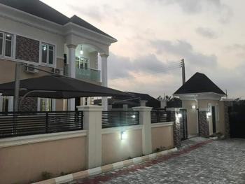 Tastefully Built 4 Bedrooms Duplex, Nihort, Idi Ishin, Jericho, Ibadan, Oyo, Detached Duplex for Sale